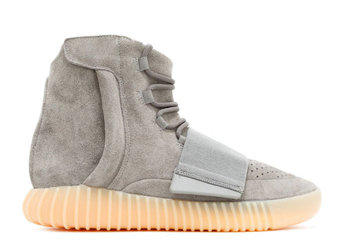 YEEZY BOOST 750 'GREY GLOW IN THE DARK'