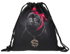 View PUG Accessories for Men
