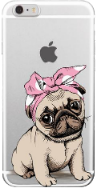 View Exclusive PUG Soft TPU Phone Cases