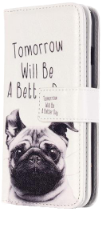View PUG Wallet Phone Cases