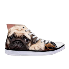 View PUG Shoes for Women