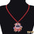 Paradise Pug Neckalce Necklaces