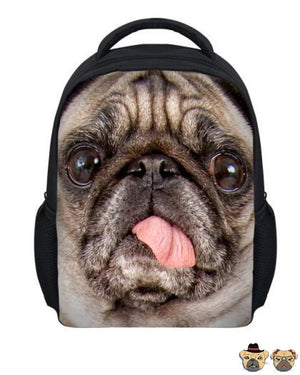 Pugly Backpack Bags