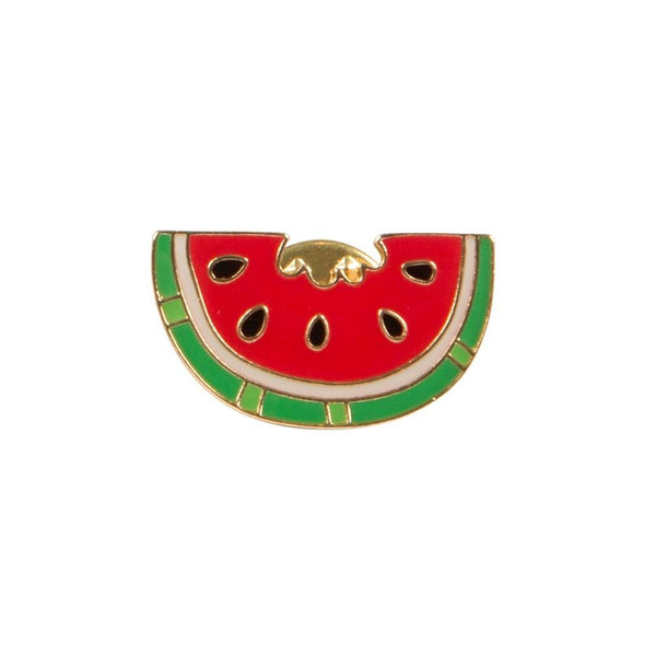 Watermelon Pin Badge - Badge