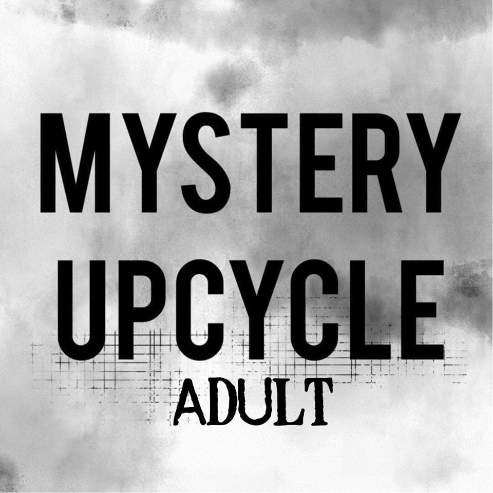Adult Mystery Upcycle