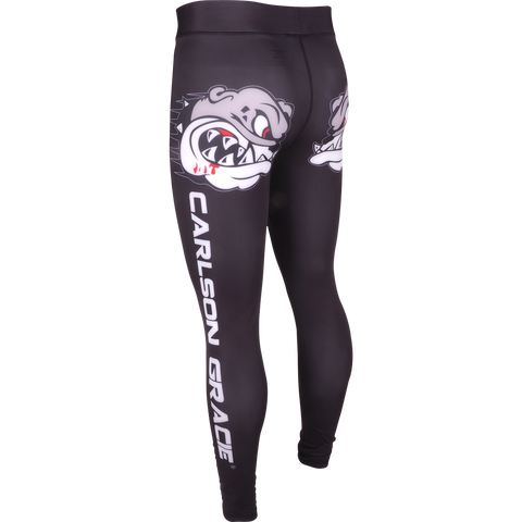 Official Carlson Gracie Spats