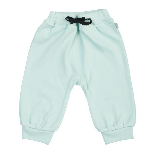 Miami Zoo Pastel Turquoise Leggings