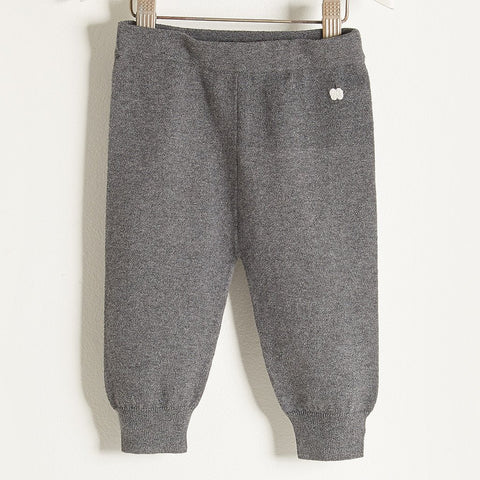 Knitted Baby Jogging Trousers