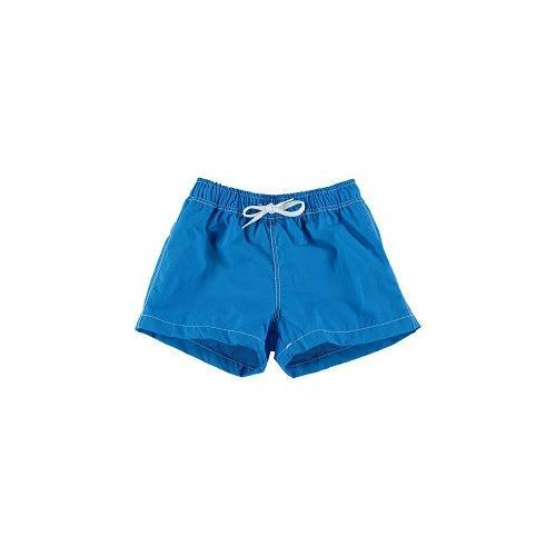 Boys Swim Shorts in Ocean Blue