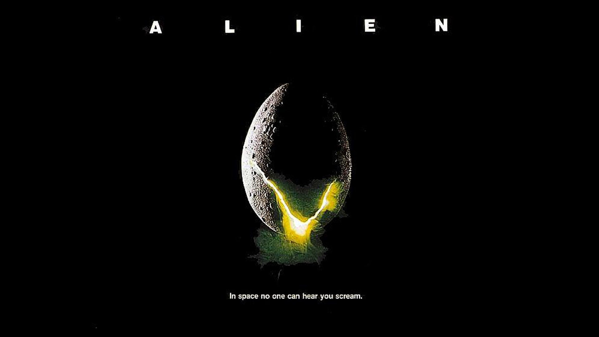 The Story Behind The Screenplay: Part 1 - Alien