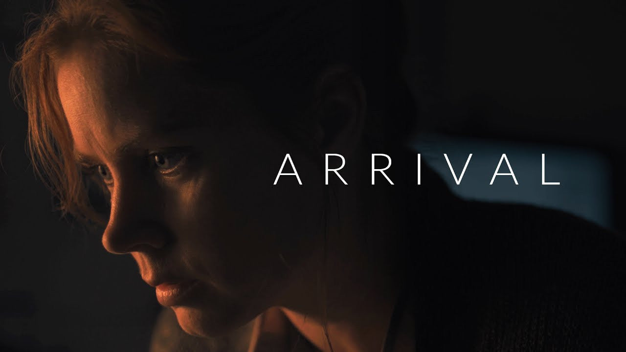 Arrival — Examining an Adaptation