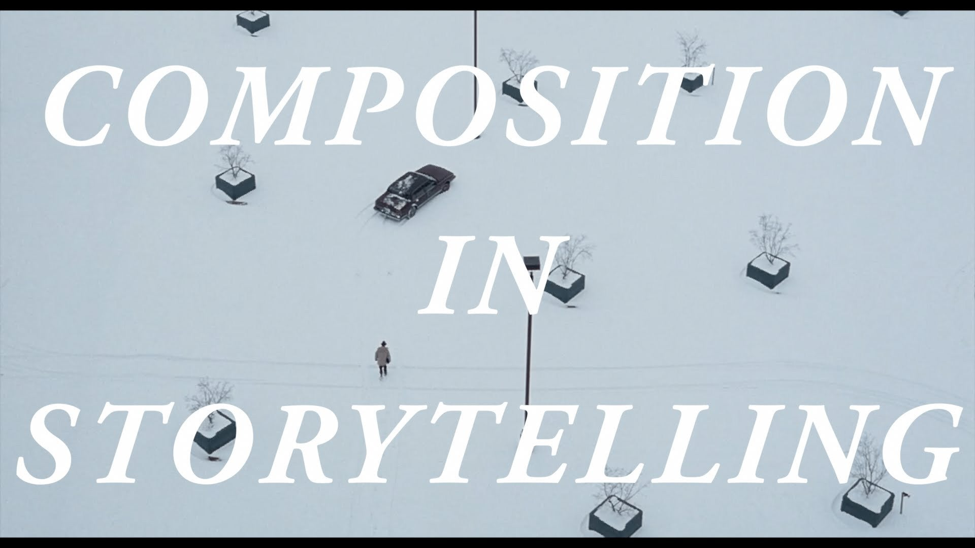 Composition In Storytelling
