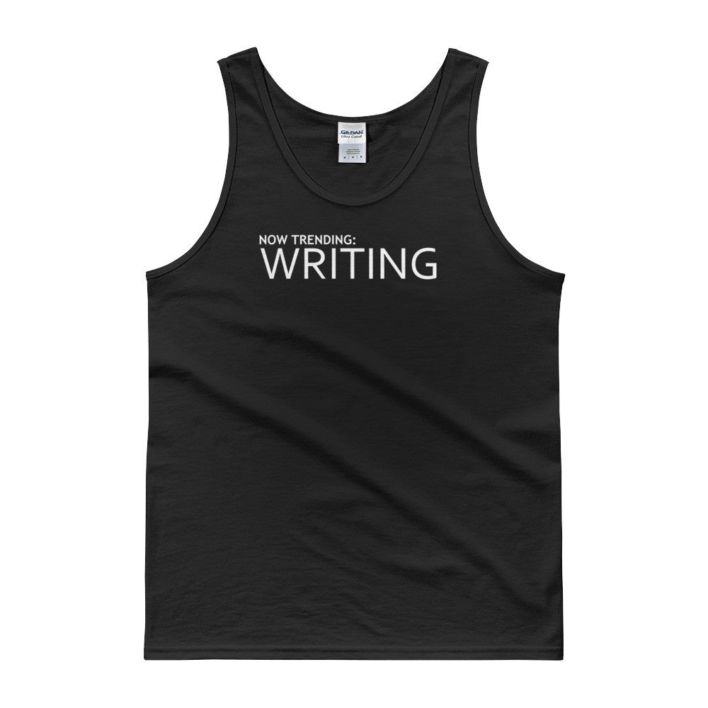 Now Trending: Writing