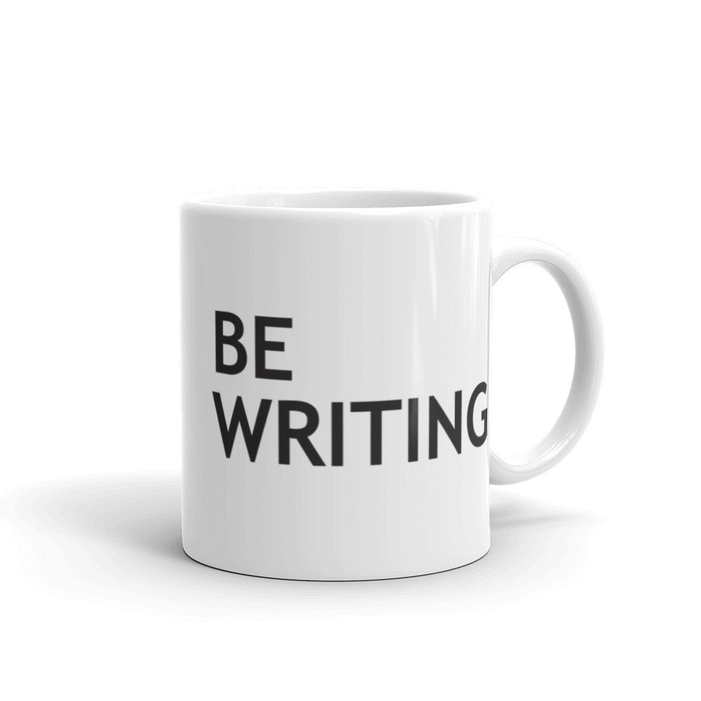 Be Writing