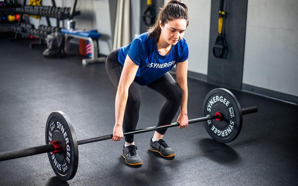 MASTERING DEADLIFTS: Do's & Don'ts