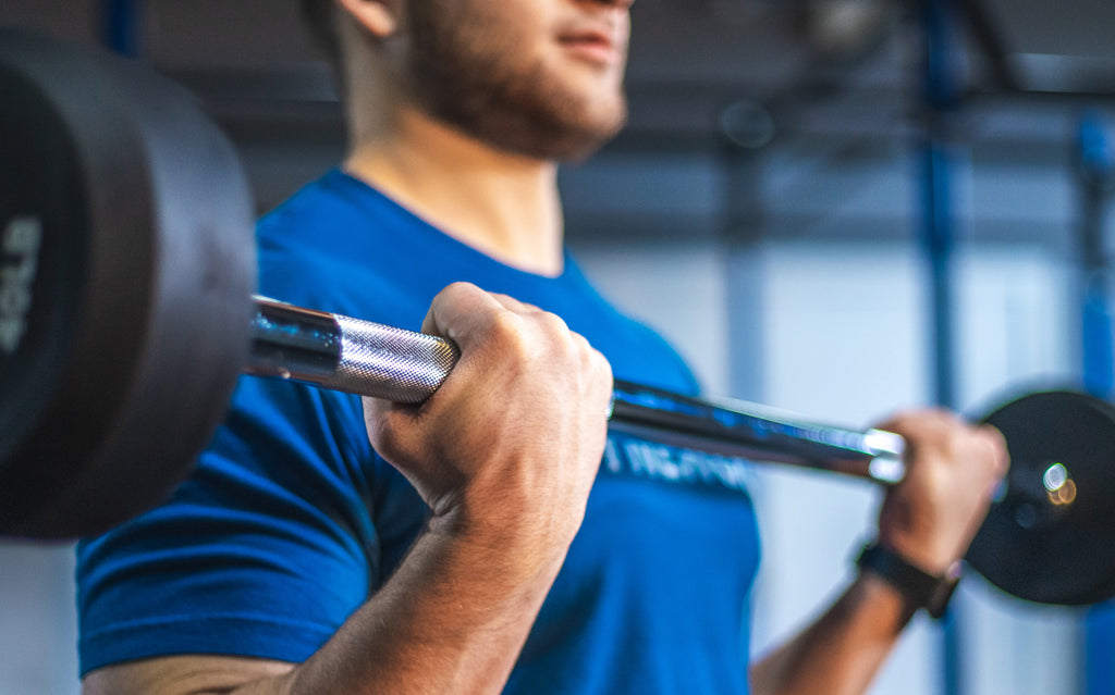GET BIGGER BICEPS: 4 Exercises to Get You There