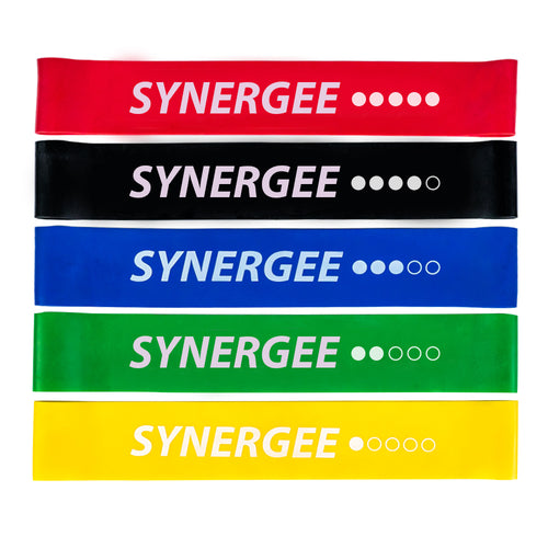 Synergee Mini Bands