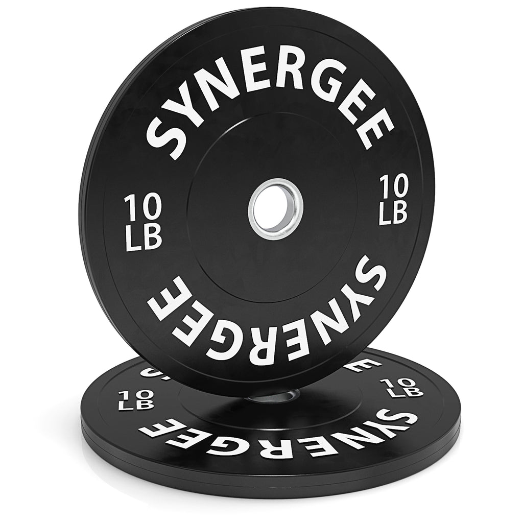 Synergee Bumper Plates