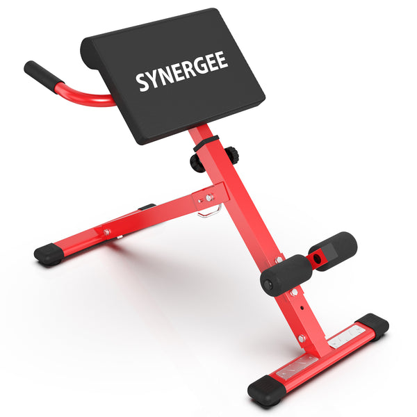 Synergee Roman Chair