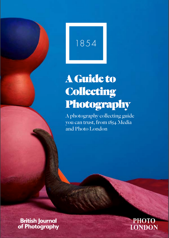 Guide to Collecting Photography