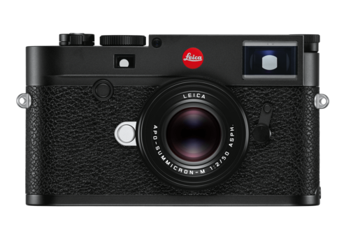 The Making of the Leica M10 - Video