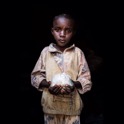 Aladi, Central African Republic. #1day1will be a Diamond Collector