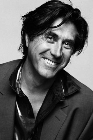 Photo: Brian Ferry by Terence Donovan