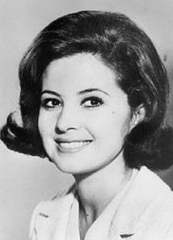 Barbara Parkins, Peyton Place Actress