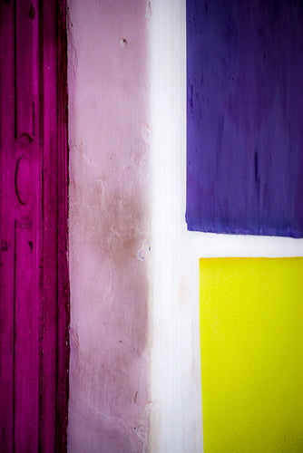 Abstract photography: Nica Colores by Croz' at 100Prints.co.uk