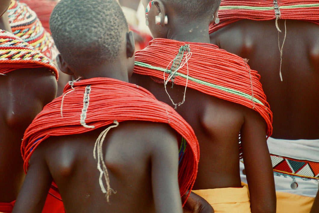 Beads & Twine, Kenya by Barbara Parkins