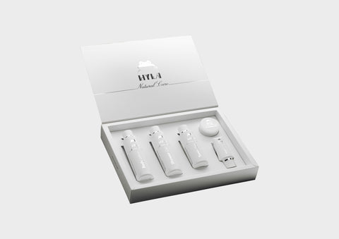 HYLA Natural Care: Present Set