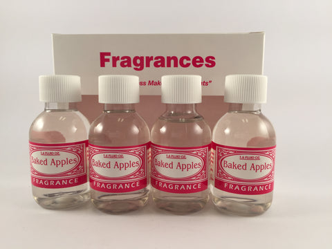 Fragrances (50 ml)