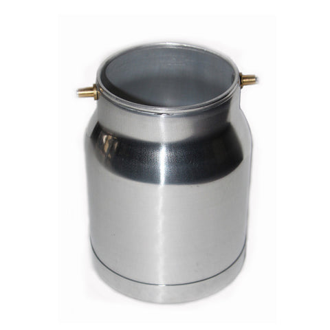 2041 Cup - 1 Qt. for 2042 - Straight Nipple- Non Teflon