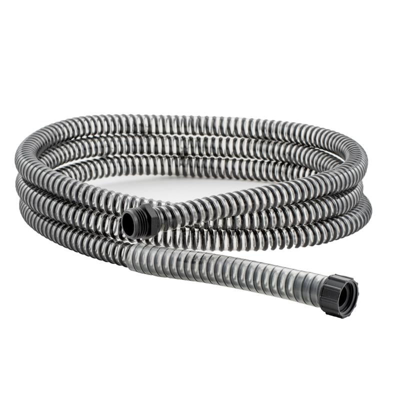 2048ST Whip Hose 10ft Black