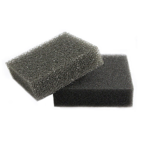 4009-2 Filters - DIY-PRO or Mini-Mite - Square (2 pack)