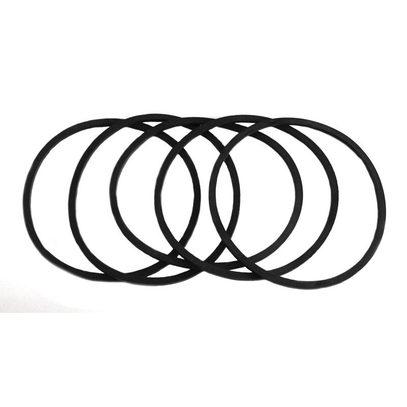 9720-5 Gaskets for 600cc/1000cc Gravity Cup - (5)
