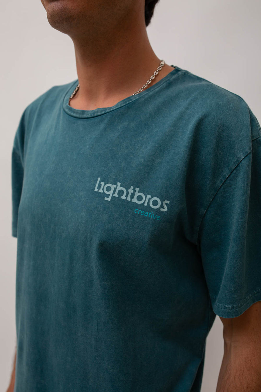 Camiseta Lightbros