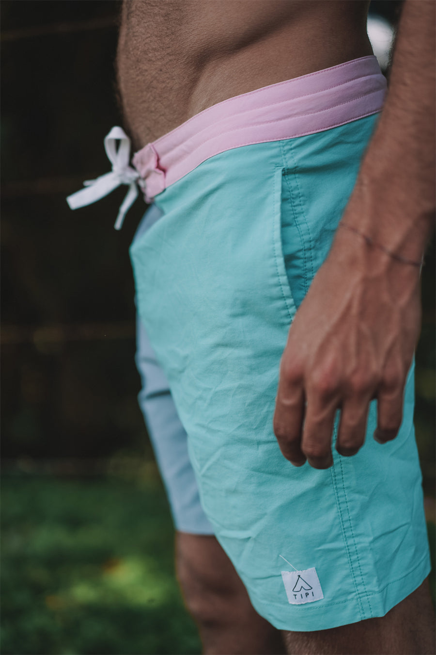 BoardShort Jeffreys