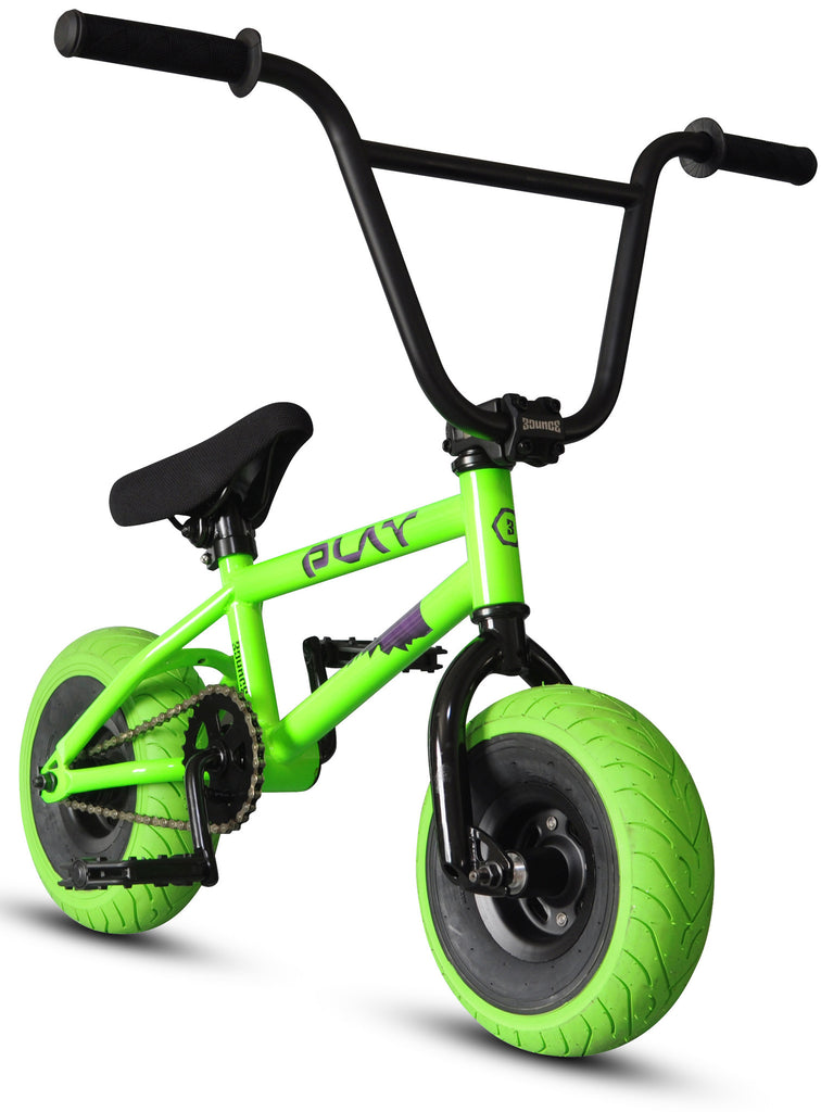 PLAY MINI BMX - Limited Edition