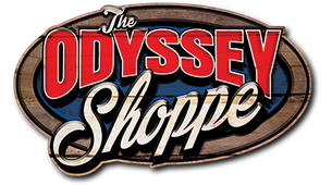 The Odyssey Shoppe