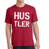 HUSTLER - Pick your color shirt! - River Valley Special Tee's