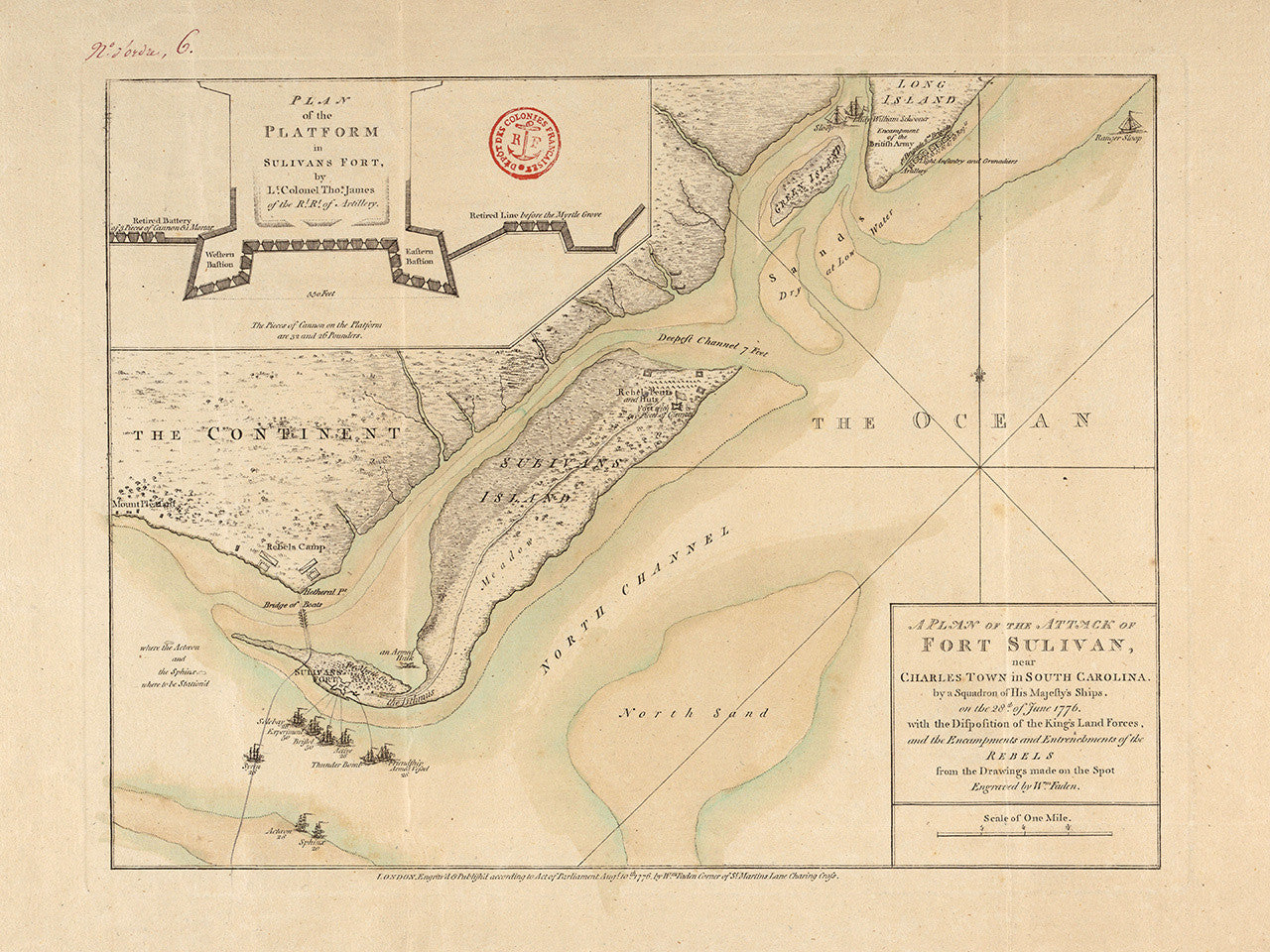 South Carolina, 1776, Charleston, Fort Moultrie, Fort Sulivan, Revolutionary on us map pa, earthquake of charleston, us map west virginia, us map son, us map ohio, us map in 1803, us map maine, us map tennessee, us map texas, us map new york, us map sc, us map florida,