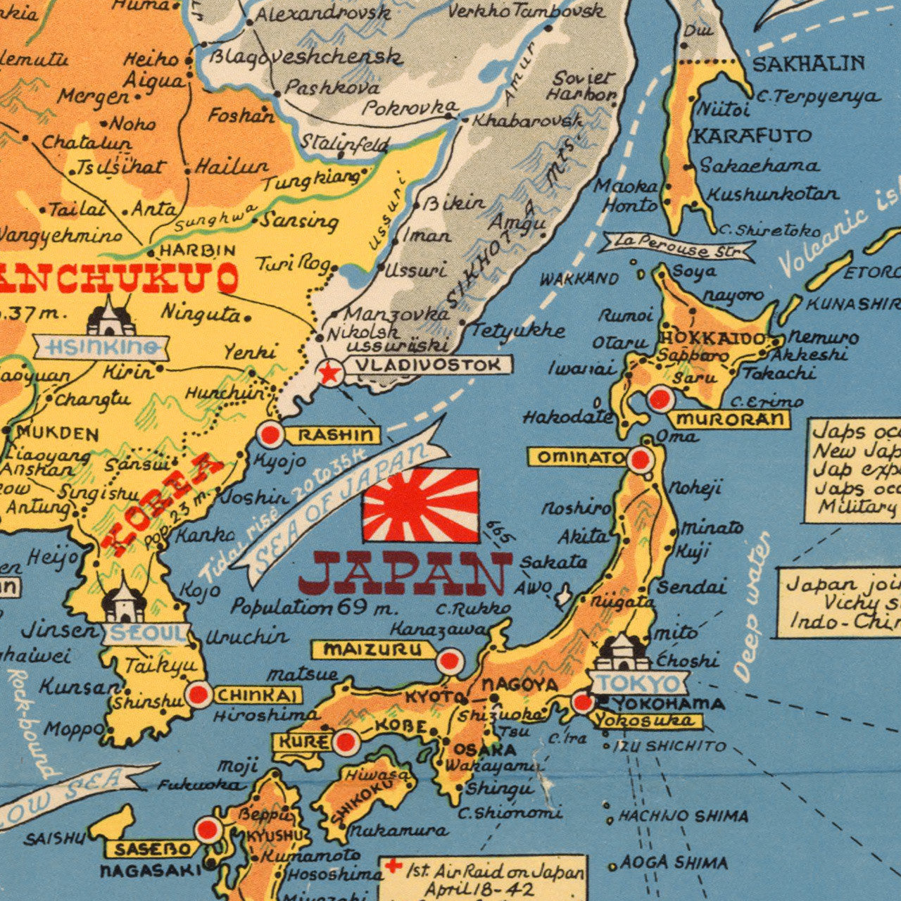 Pacific, 1944, Asian & Pacific Theater, WWII Pictorial Map on map of japan china, map of japan pokemon, japanese territory in ww2, map of japan japanese, extent of japanese empire in ww2, map of japan russia, japan flag ww2, map of japan military, map of japan animation, map of japan 1940s, map of japan christmas, map of japan religion, map of japan modern, map of japan art, map of japan school, map of japan history, map of japan food, map of japan world war 2, map of japan 1950s, map of japan korea,