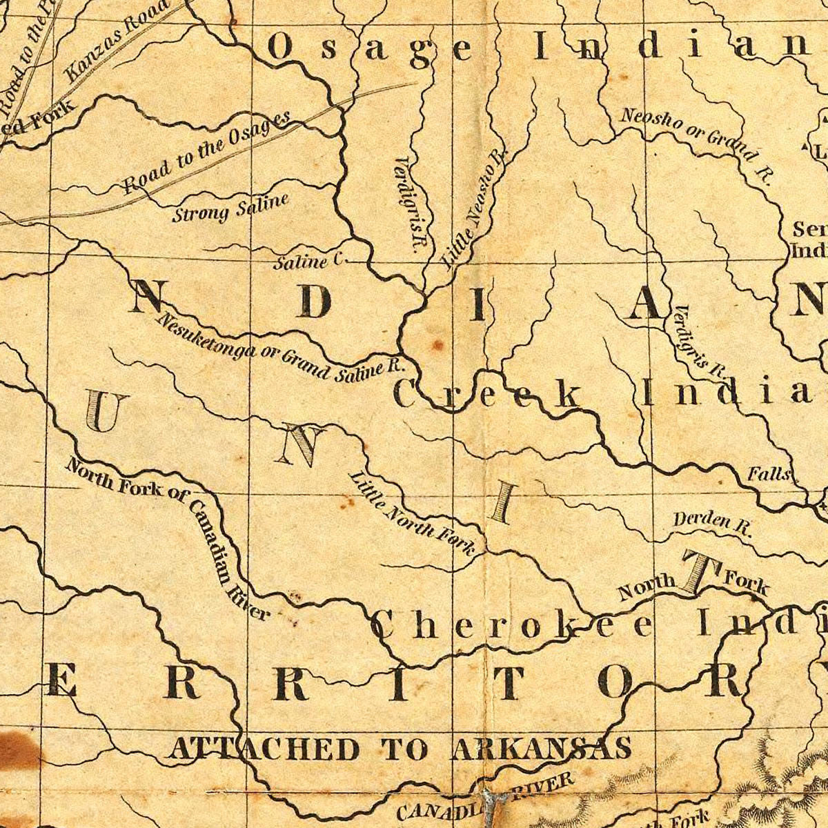 Map Of Texas 1836.Texas 1836 Young Mitchell Map
