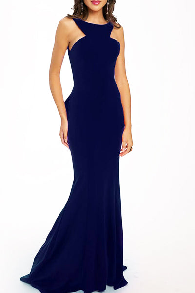 Midnigth Dive Gown