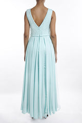 Mint Dream Gown