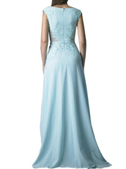 Mint Dreamy Gown