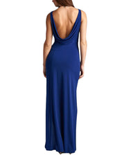 Cobalt Sky Dress