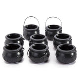 30 Mini Cauldron Kettles Cups - Happidtime