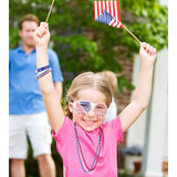 14 PCS Fourth of July Accessories - Happidtime